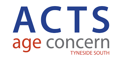 Age Concern Tyneside South (ACTS) logo