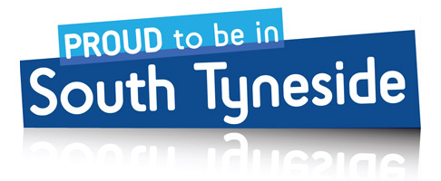 Proud to be in South Tyneside