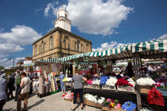 South Shields Market 1