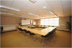 South Shields Business Works - Meeting Room
