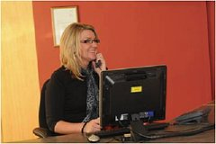 South Shields Business Works - Virtual Office