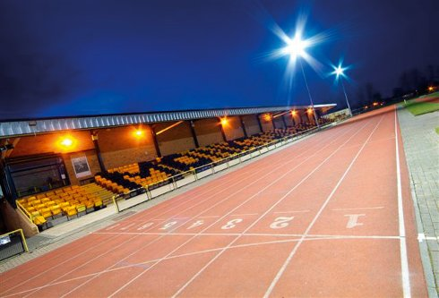 Mini Athletics - South Tyneside Council