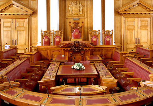 Watch the latest Borough Council meeting