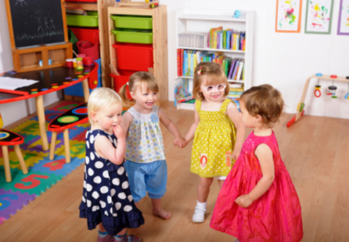 Time 10 00am To 30am Cost 1 00 Description Action Finger Nursery Rhymes And Singing Fun For Toddlers Pre School Children