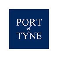 Port of Tyne logo