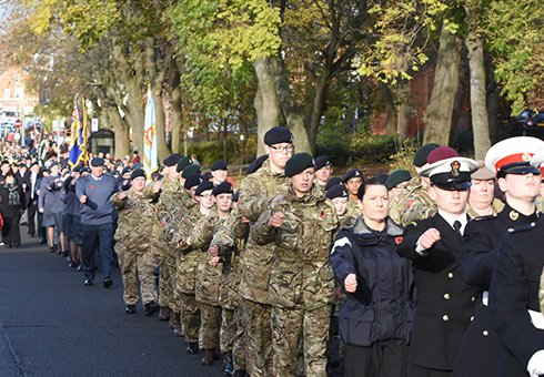 Remembrance-Sunday-South-Shields-(4)
