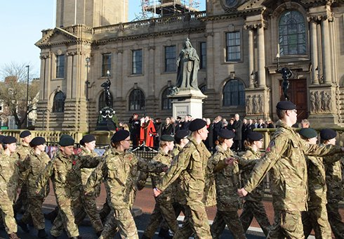Remembrance-Sunday-South-Shields-(8)