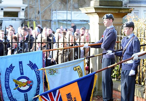Remembrance-Sunday-South-Shields-(13)