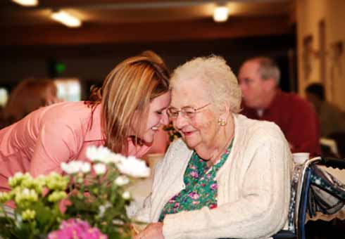 Age Concern South Tyneside (ACTS)