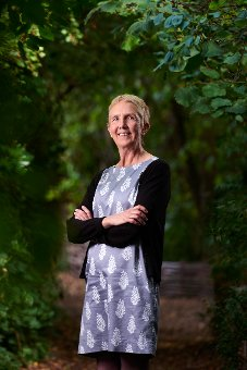 Ann Cleeves will celebrate the launch of her 30th book in 30 years at The Word next month