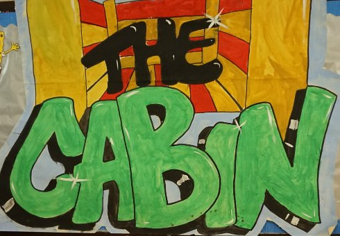 The Cabin 3