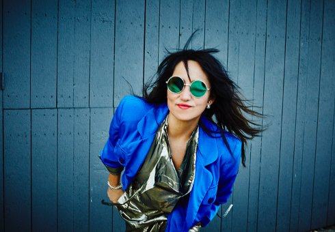 KT Tunstall - Sunday 9 July