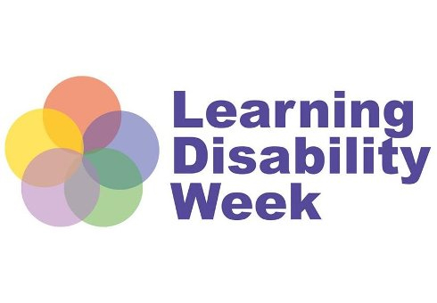 Learning Disability Week 2018