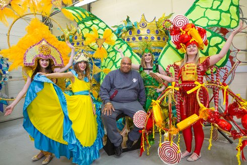 Carnival Fever to Grip South Tyneside