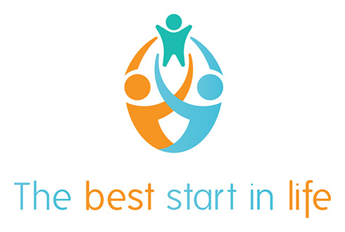 Best start in life logo