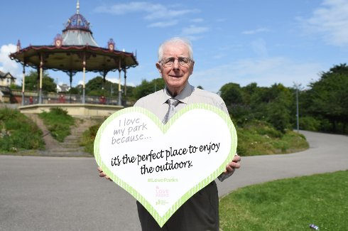 Show Love for South Tyneside Parks