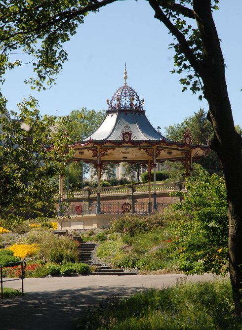 South Tyneside parks among the best in the UK