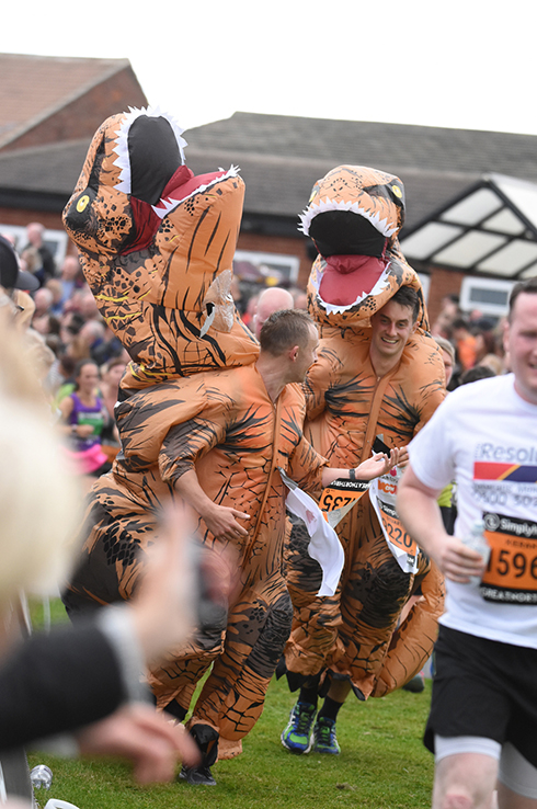 Great North Run 2017 (4)