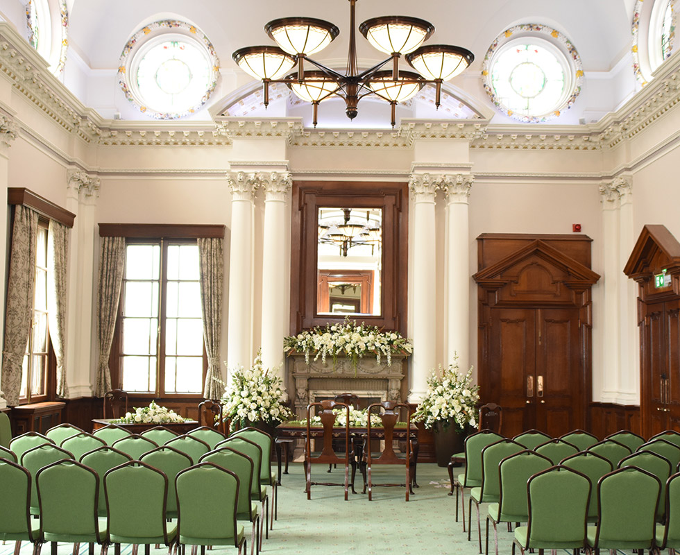 South Shields Town Hall Weddings