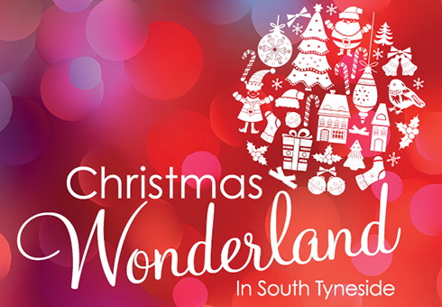 Christmas in South Tyneside