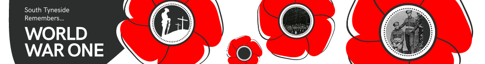South Tyneside Remembers WWI