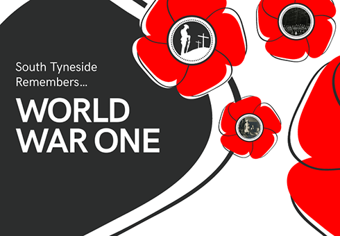 South Tyneside Remembers World War One