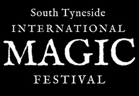 South Tyneside International Magic Festival