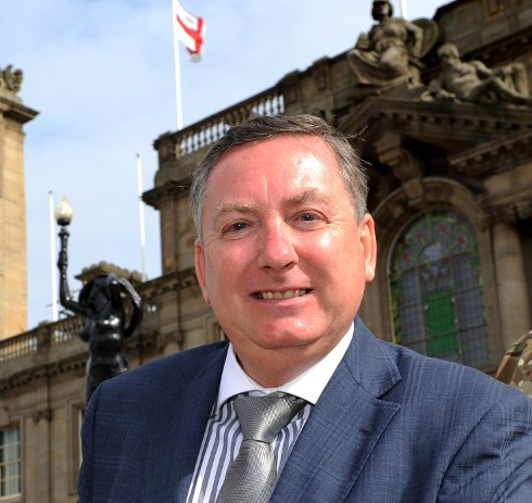 HONOURING SOUTH TYNESIDE ARMED FORCES