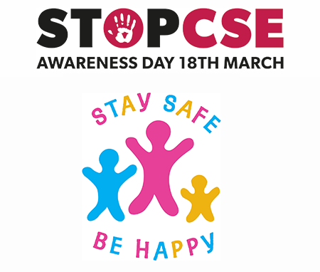 Stop CSE awareness day & LSCB 2018