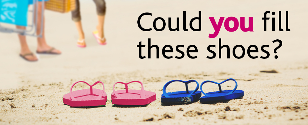 Fostering - could you fill these shoes?
