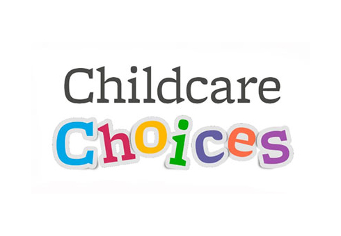 Help paying for childcare