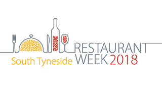 Restaurant Week 2018 logo
