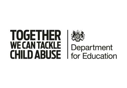 Together we can tackle child abuse