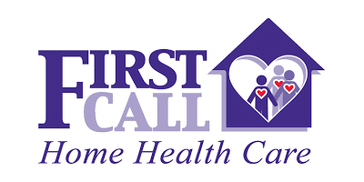 First Call Home Healthcare logo
