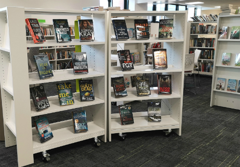 Jarrow Focus Library 4