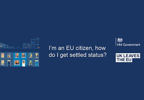Are you an EU, EEA or Swiss citizen?