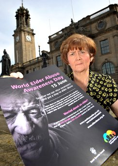 Protecting Older People from Abuse
