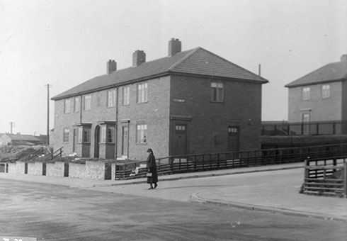 100 years of Council housing drop in event