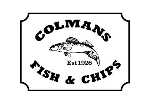 Colmans Fish and Chips
