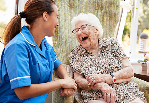 Careers in care recruitment event - Friday 31 January