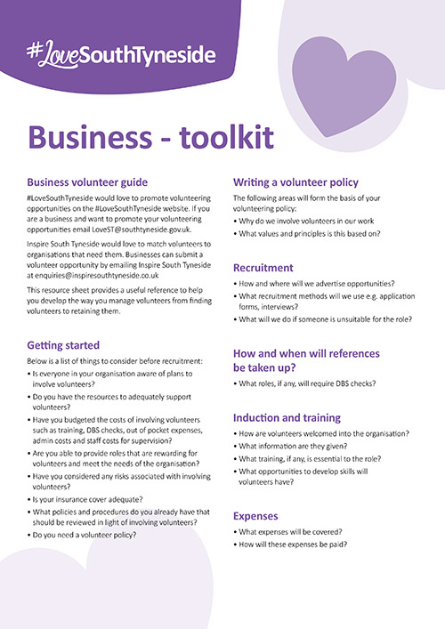 Image of Business Toolkit PDF