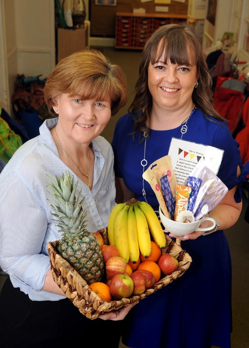Health Advocate Scoops North East Award