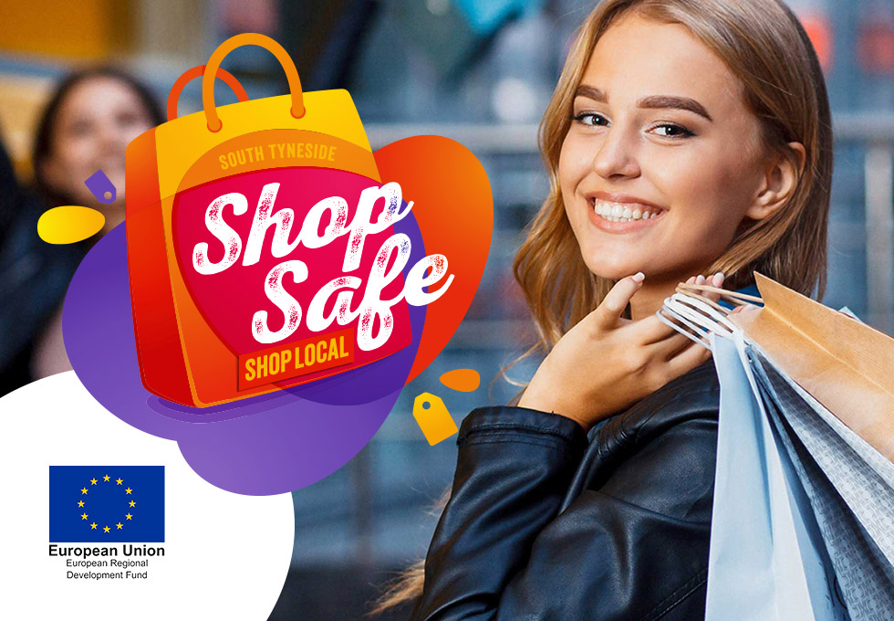 Shop Safe South Tyneside
