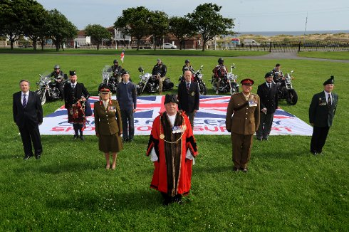 Armed Forces Day Goes Digital for 2020