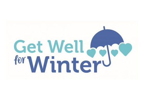Get Well For Winter
