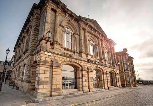 New Cultural Strategy for South Tyneside