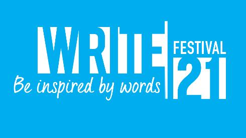 Getting Ready for WRITE Festival